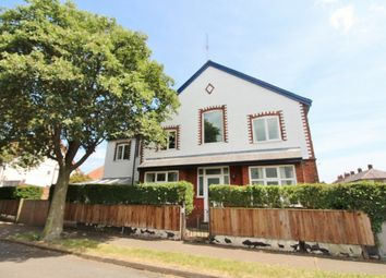 Thumbnail 3 bed end terrace house for sale in Osborne Avenue, Great Yarmouth
