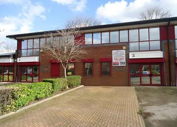 Thumbnail Light industrial for sale in Units 2 & 3 Campbell Court, Campbell Court, Bramley, Basingstoke
