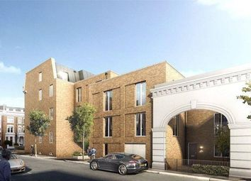 Thumbnail 2 bed flat to rent in Atelier Apartments, Sinclair Road, London