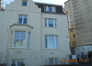 Thumbnail 1 bedroom flat to rent in St Lukes Road, Torquay