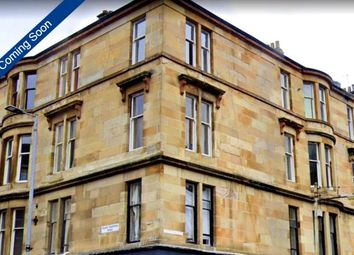 Thumbnail 2 bed flat to rent in Woodland Drive, Woodlands, Glasgow
