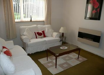 Thumbnail 2 bedroom flat to rent in Craigmount Hill, East Craigs, Edinburgh, 8Hx