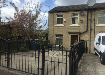 Thumbnail 2 bedroom end terrace house to rent in Tofts Lane, Manor Road, Farnley Tyas, Huddersfield