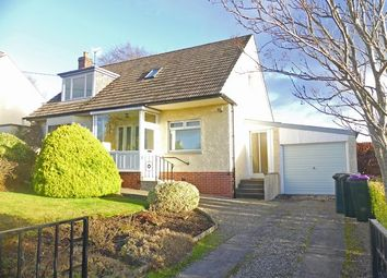 Thumbnail 3 bed detached bungalow for sale in Spoutwells Road, Scone