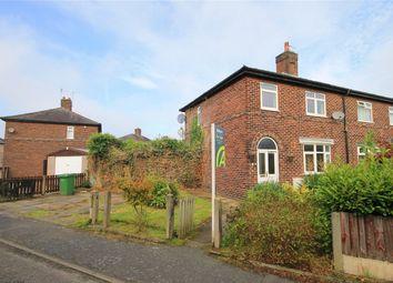 Thumbnail 3 bedroom semi-detached house for sale in Westbrook Avenue, Latchford, Warrington