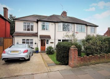 Thumbnail 5 bed semi-detached house for sale in Bridgewater Road, Wembley