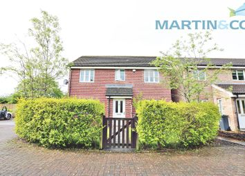 Thumbnail 4 bedroom detached house for sale in James Court, St. Mellons, Cardiff