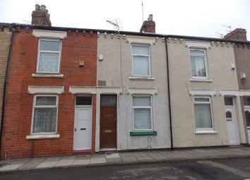Thumbnail 4 bedroom terraced house for sale in Falmouth Street, Middlesbrough