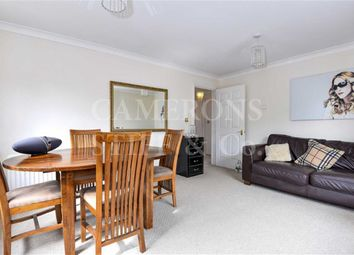 Thumbnail 1 bedroom flat to rent in Manor Lodge, Willesden Green, London