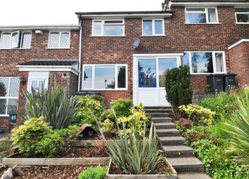 Thumbnail 3 bedroom terraced house to rent in Steepwood Croft, Kings Norton, Birmingham