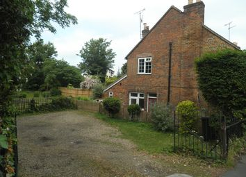 Thumbnail 2 bed property to rent in Bridge Cottage, Cores End Road, Bourne End