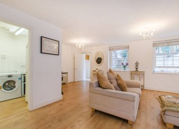 Thumbnail 1 bed flat for sale in Kennington Park Road, Kennington