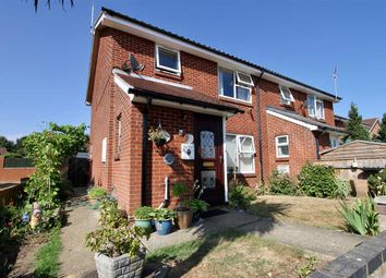 Thumbnail 3 bed end terrace house for sale in The Walk, Kesgrave, Ipswich