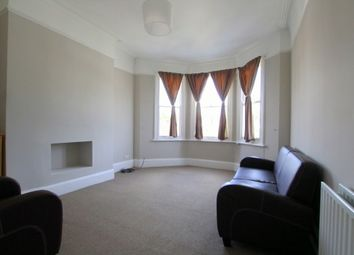 Thumbnail 3 bed flat to rent in Alwyne Road, Wimbledon