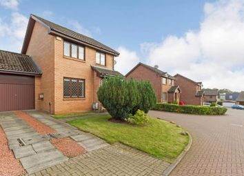 Thumbnail 3 bed link-detached house for sale in Burnside, Bearsden, Glasgow, East Dunbartonshire