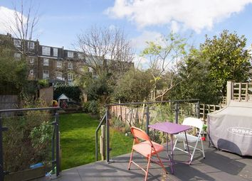 Thumbnail 4 bed terraced house to rent in Glycena Road, London