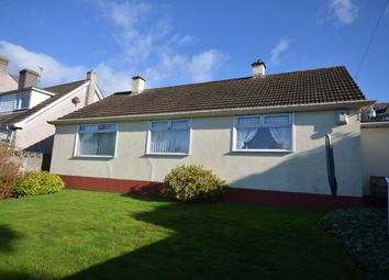 Thumbnail 3 bedroom bungalow for sale in Albany Road, Redruth