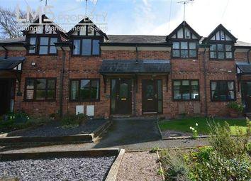 Thumbnail 2 bed mews house to rent in Littler Grange Court, Littler Lane, Winsford