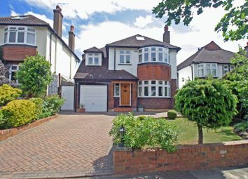 Thumbnail 5 bed detached house for sale in The Chine, London