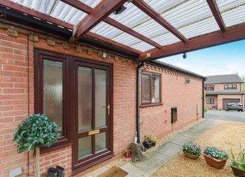 Thumbnail 2 bed detached bungalow for sale in Corve Way, Chesterfield
