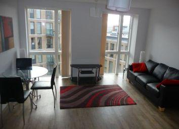 Thumbnail 1 bed flat to rent in I-Land Development, Essex Street, Birmingham