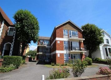 Thumbnail 2 bed flat to rent in Linton Court, Clarendon Road, Southsea