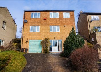 Thumbnail 4 bed detached house for sale in Bolton Avenue, Richmond
