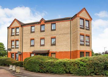 Thumbnail 1 bed flat for sale in Craigielea Road, Renfrew