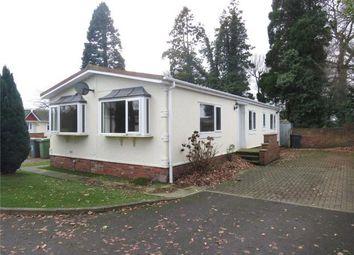 Thumbnail 3 bed detached bungalow for sale in Orton Grange Park, Grange Park Road, Orton Grange