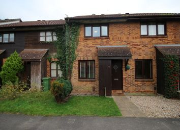Thumbnail 2 bed terraced house for sale in Pimpernel Close, Locks Heath, Southampton