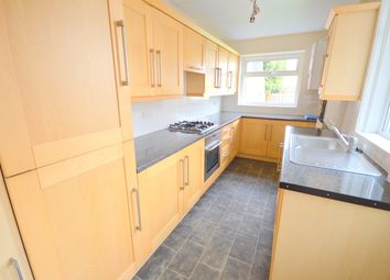 Thumbnail 2 bed end terrace house to rent in Manvers Road, Beighton