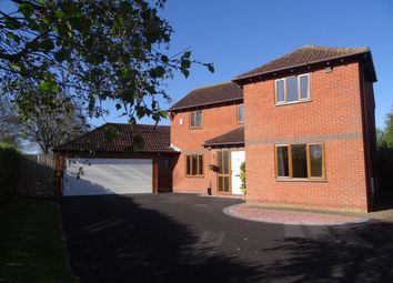 Thumbnail 4 bed property for sale in Walnut Road, Bottesford, Nottingham