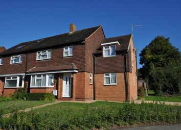 Thumbnail 4 bedroom semi-detached house for sale in Lime Grove, Guildford