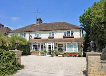 Thumbnail 7 bed semi-detached house for sale in 29 Oxford Hill, Witney
