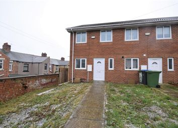 Thumbnail 3 bed end terrace house for sale in Alisha Vale, Easington Colliery, County Durham