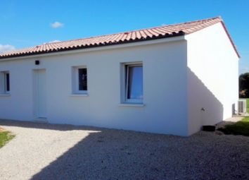 Thumbnail 2 bed property for sale in Couture-D'argenson, 79110, France