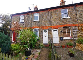 Thumbnail 2 bedroom cottage for sale in Ivy Cottages, Uxbridge Road, Hillingdon, Uxbridge