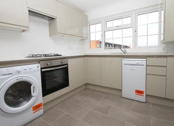 Thumbnail 2 bed flat to rent in Park Way, Ruislip