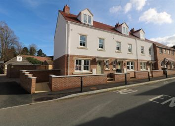 3 bed town house for sale in Plot 2, Court Lane, Newent GL18