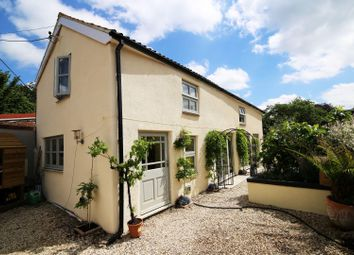 Thumbnail 3 bed detached house for sale in Lower Town, Halberton, Tiverton