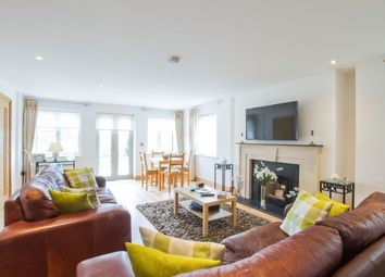 Thumbnail 1 bedroom flat to rent in Granville Road, Lansdown, Bath