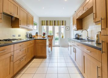 Thumbnail 4 bed semi-detached house for sale in Springham Drive, Colchester