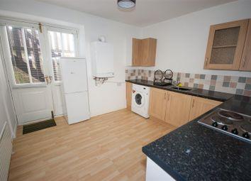 Thumbnail 1 bed flat to rent in Belle Vue Crescent, Ashbrooke, Sunderland