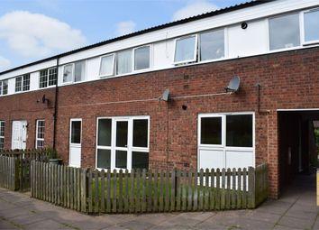 Thumbnail 1 bedroom flat for sale in Grangers Croft, Hodge Lea, Milton Keynes, Buckinghamshire