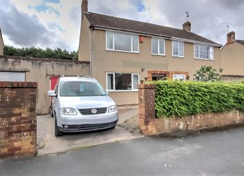 Thumbnail 3 bed detached house for sale in Melrose Avenue, Yate, Bristol
