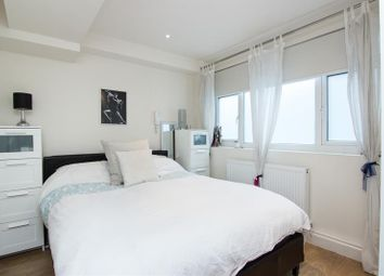Thumbnail 1 bedroom flat for sale in Rockley Court, Rockley Road, London