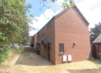 Thumbnail 4 bed detached house for sale in Cross Way, Irthlingborough, Wellingborough