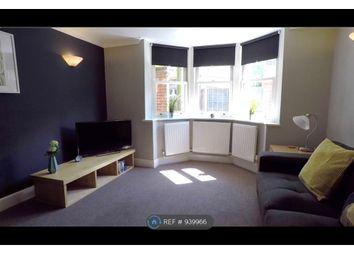 Thumbnail Room to rent in Lyon Street, Southampton