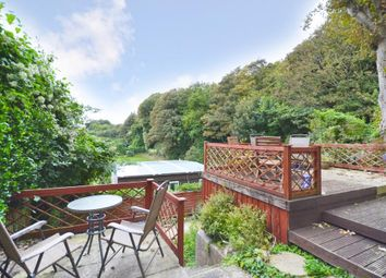 Thumbnail 2 bedroom flat for sale in Trinity Road, Ventnor
