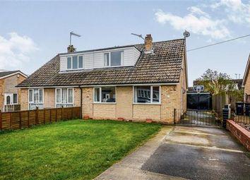 Thumbnail 3 bed semi-detached house for sale in Park Gate, Knaresborough